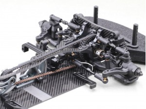 Destiny - RX-10SR 2.0 Conversion Kit to RX-10F 2.0 (DRX-00009)