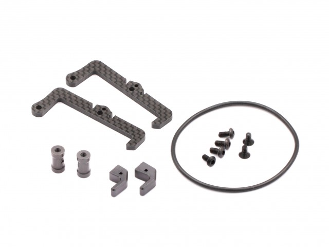 Destiny - RX-10FF Cross-Chassis Battery Mount Set (DO10037)