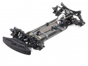 Destiny - RX-10SR 1/10 Scale Competition Touring Car Kit (Basic Kit / 38T) (DRX-00002)