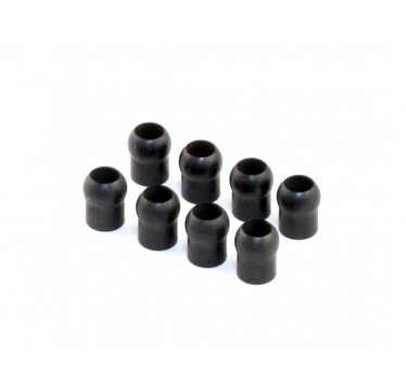 Destiny - Suspension Arm Pin Ball, 8 pcs (D10037)