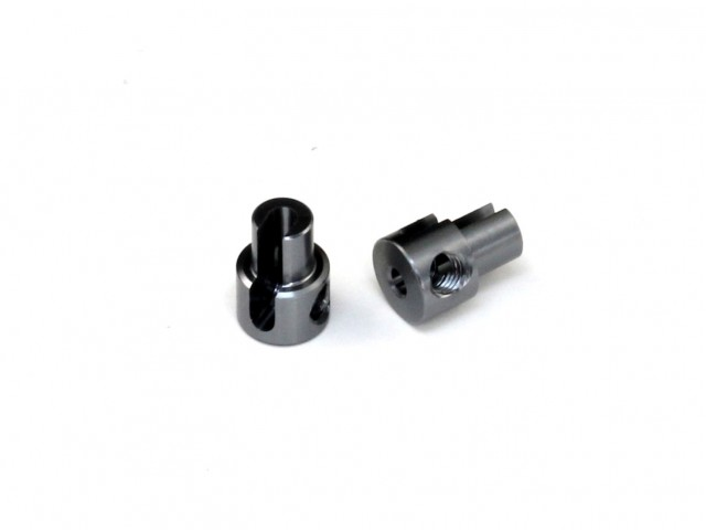 Destiny - Aluminum Anti-Roll Bar Bushing, 2 pcs (D10044)