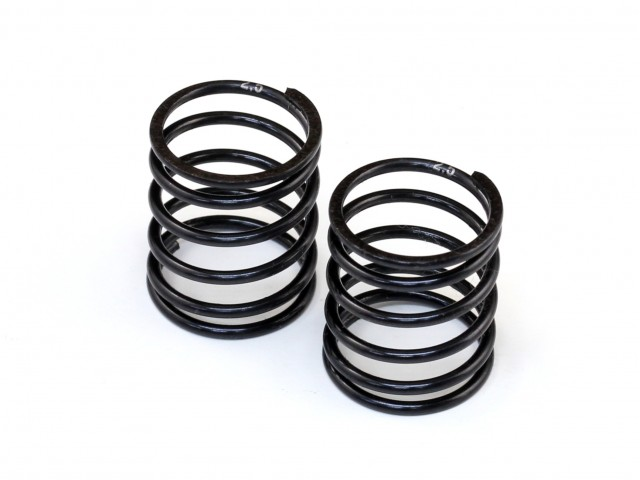 Destiny - Shock Spring (2.7), 20mm, Medium (O10058)