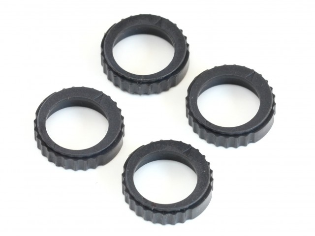 Destiny - Plastic Adjustment Ball Bearing Hub (D10068)