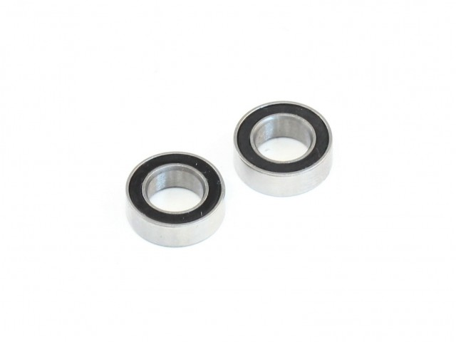 Destiny - 5x9x3 Ball Bearing (Rubber Seal) (D10127)