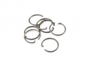 Radtec - Joint Lock Spring Ring, 8 pcs (PDJ-10002)