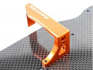 Radtec - Aluminum Floating Servo Mount for Xray T4-15 (XR-10012)
