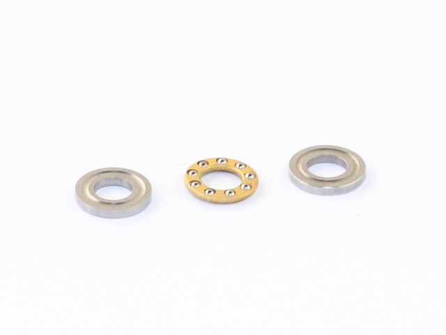 Roche - 5x10x4mm Thrust Bearing (610011)