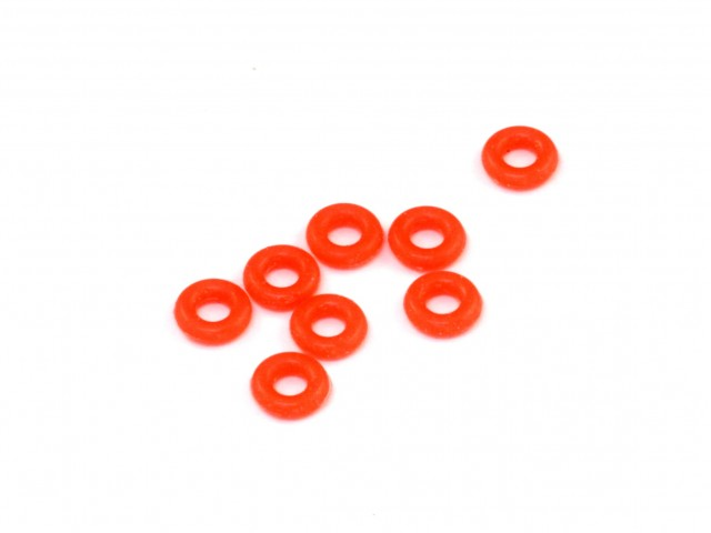 Roche - Silicone Shock O-ring (340096)
