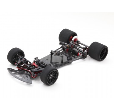 Roche - Rapide P10 EVO 1/10 200mm Competition Pan Car Kit (151010)