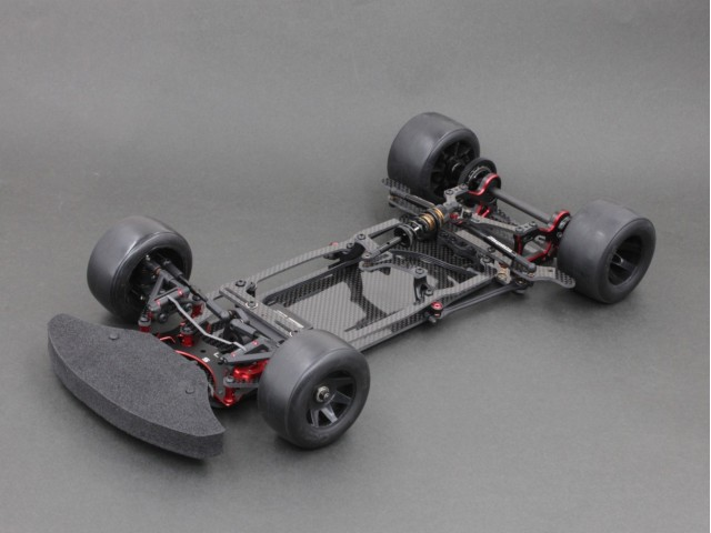 Roche - Roche Rapide P10 WGTR 1/10 Competition Pan Car Kit (151017)