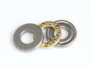 Roche - 5x11x4.5mm Thrust Bearing (610007)