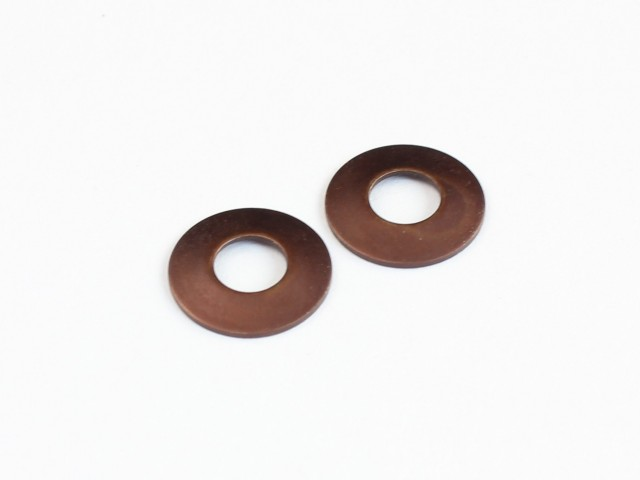 Roche - 4mm Belleville Washer, 2 pcs (430006)