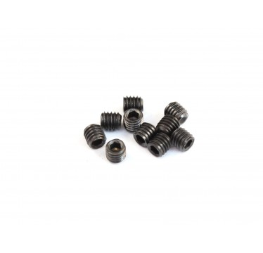 Roche - M3x3mm Set Screw, 10 pcs (530015)