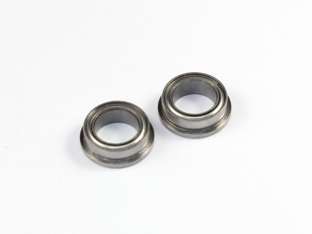 Roche - Bearing, 3/8 x 1/4, Flanged, 2 pcs (610002)
