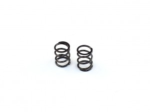 Roche - Rapide Front Springs (Soft), 0.45mm x 4.5 coils (White) (330013)