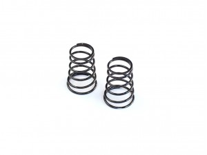 Roche - Rapide Side Spring (Soft), 0.5mm x 6.25coils (White) (330020)