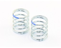Roche - Shock Spring (SMJ / Silver Line) 1.4x14x20mm 5.75 Coils, TS2.8 (Blue) (330112)