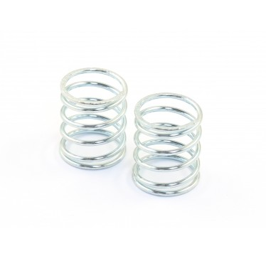 Roche - Shock Spring (SMJ / Silver Line) 1.4x14x20mm 5.5 Coils, TS3.0 (Silver) (330113)