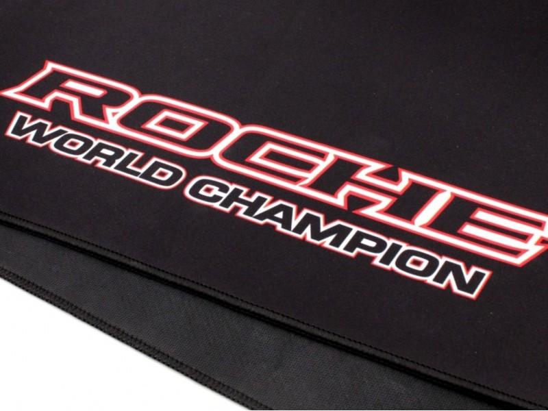 Roche - Roche Pit Mat (100x60cm), Black (930006)
