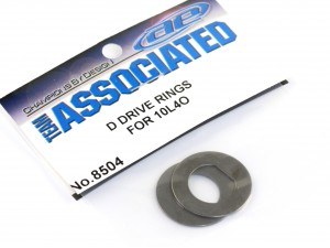 Team Associated - D Dring Ring (AS-8504)