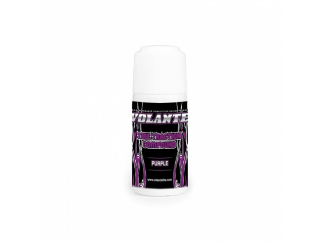 Volante Tire Traction Compound (Purple) (For Low Traction Surface) (VL-TTP)