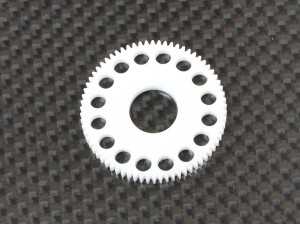 Xenon - Ultimate Machine Cut Spur Gear 64P 70T (M64-0070)